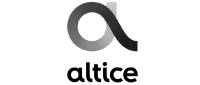 Altice Logo