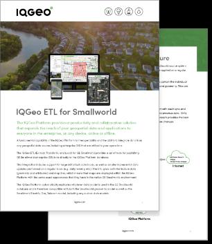 IQGeo_ETL_for_Smallworld