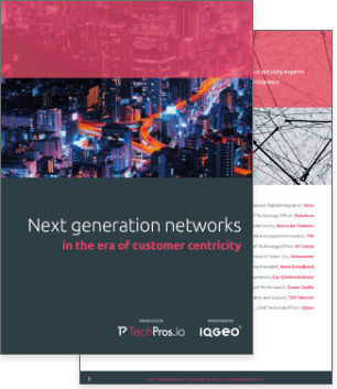 Next generation networks eBook